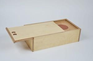 Zahlentafel Box